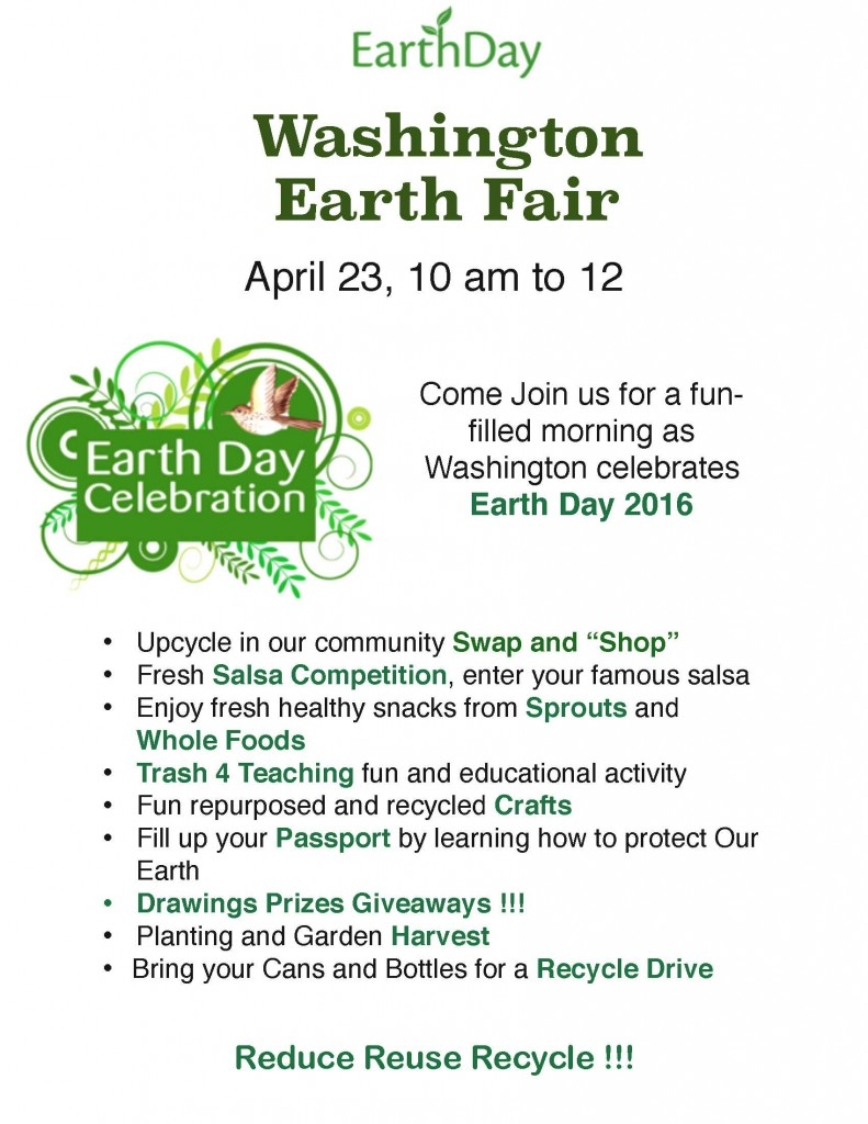 Earth Day Flier 2016_1
